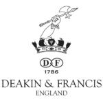 Deakin & Francis brand logo