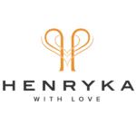 Henryka brand logo