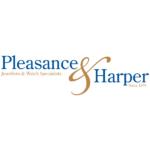 Pleasance & Harper brand logo