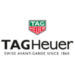 TAG Heuer brand logo
