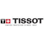 Tissot brand logo