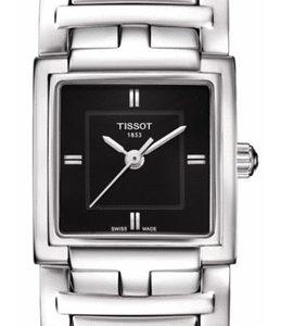 Tissot t-evoction watch