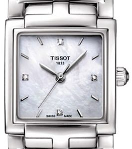 Tissot t-evocation watch