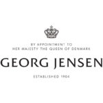 Georg Jensen brand logo